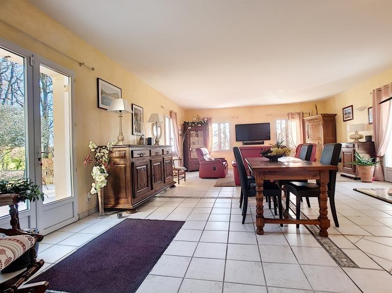 Vente maison / villa 12 km d'angouleme 376300€ - Photo 5