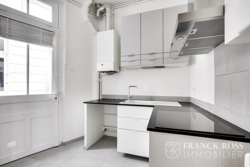 Location appartement Paris 16ème 2505€ CC - Photo 13