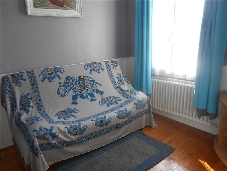 Sale house / villa L isle adam 345000€ - Picture 5
