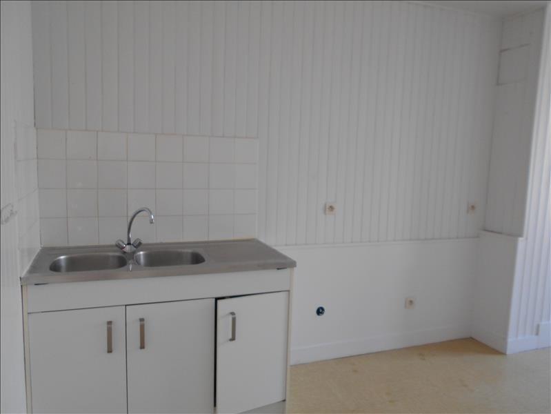Rental apartment Fauville en caux 450€ CC - Picture 5