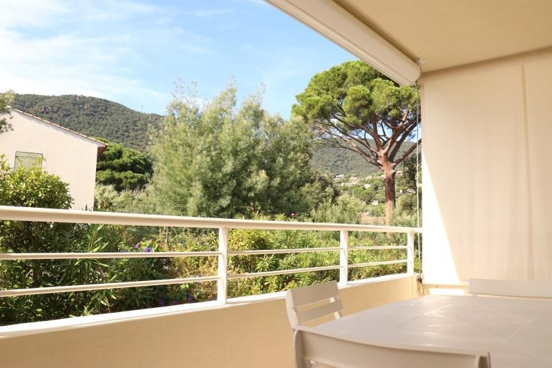 Sale apartment Cavalaire sur mer 239 000€ - Picture 2