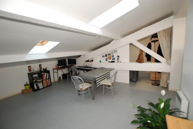 Vente appartement Bordeaux 275900€ - Photo 2