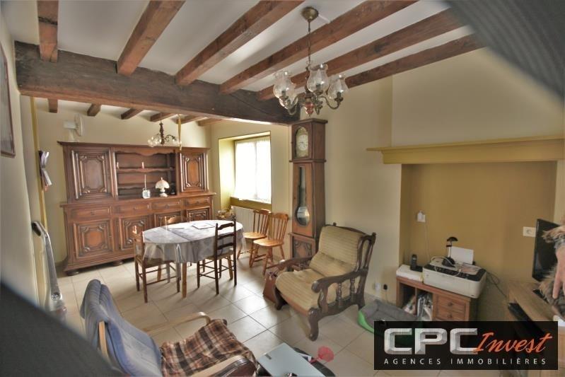 Sale house / villa Garindein 126950€ - Picture 1