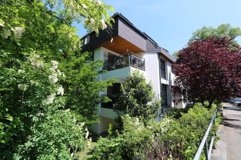 Sale apartment Strasbourg 339300€ - Picture 2