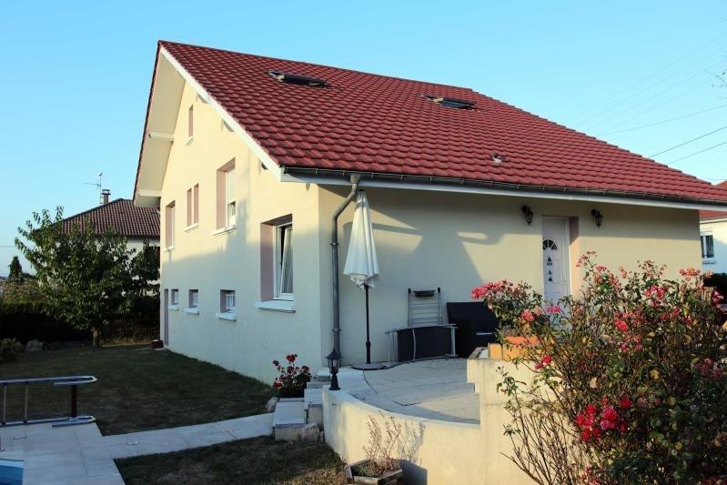 Venta  casa Exincourt 310000€ - Fotografía 8