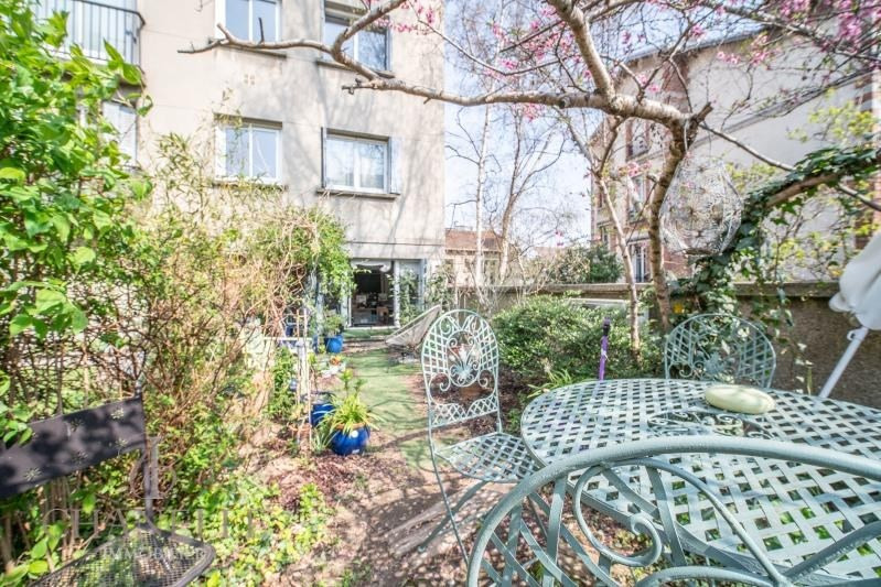 Vente appartement Vincennes 249 000€ - Photo 2