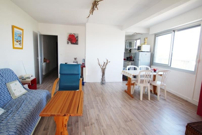 Sale apartment La grande motte 236 600€ - Picture 1