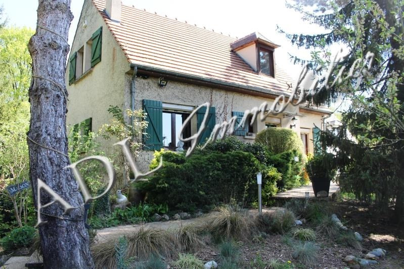 Vente maison / villa Lamorlaye 500000€ - Photo 1