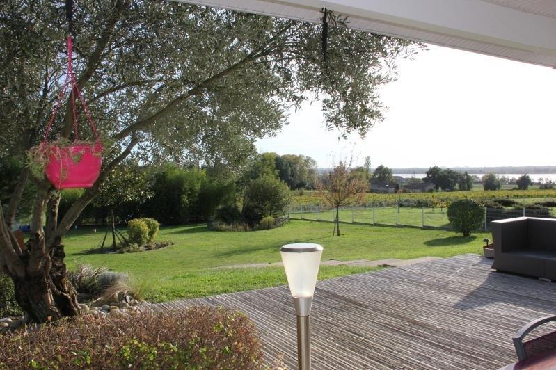 Deluxe sale house / villa St andre de cubzac 640000€ - Picture 2