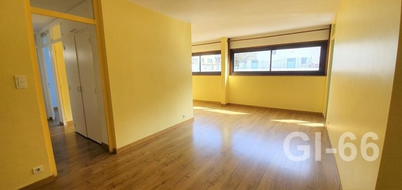 Rental apartment Perpignan 550€ CC - Picture 1