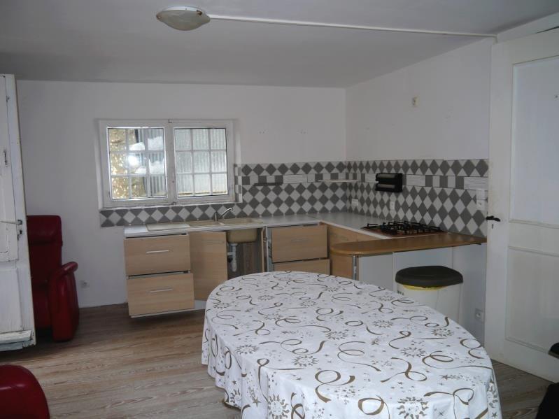Sale house / villa Gemozac 159000€ - Picture 7