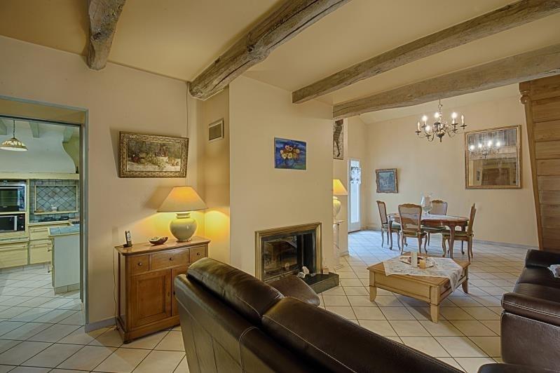 Vendita casa La tour du pin 376000€ - Fotografia 3