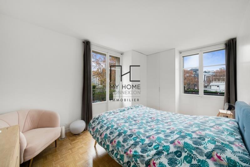 Venta de prestigio  apartamento Paris 17ème 1395000€ - Fotografía 5