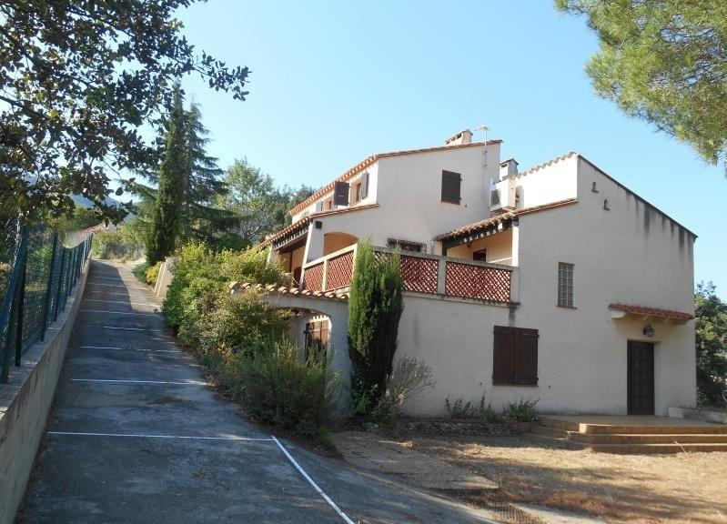 Verkoop  huis Montesquieu des alberes 325500€ - Foto 7