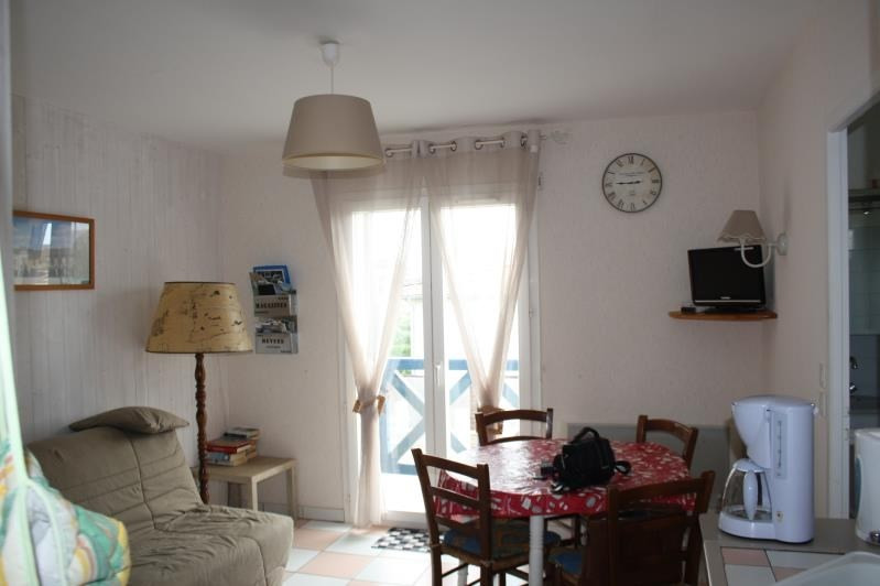 Sale apartment Mimizan 129600€ - Picture 1