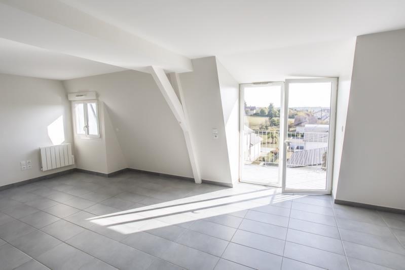 Vente appartement Ecole valentin 119000€ - Photo 4