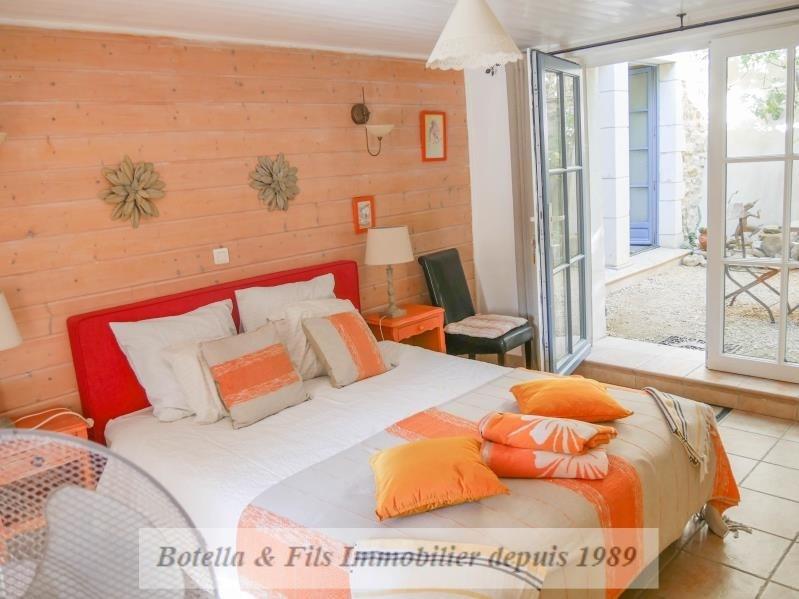 Vente de prestige maison / villa Uzes 735000€ - Photo 9
