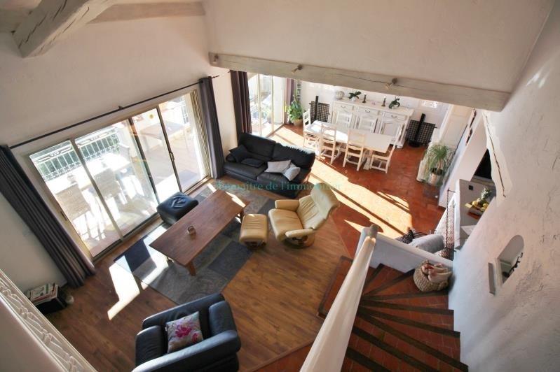 Vente de prestige maison / villa Speracedes 750000€ - Photo 5