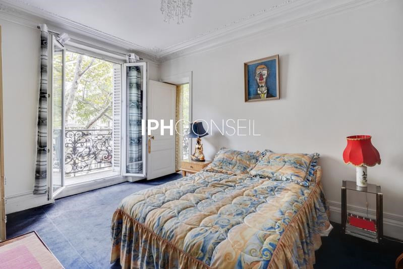 Deluxe sale apartment Paris 10ème 1295000€ - Picture 6