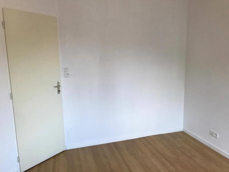 Sale apartment Pont de roide 65000€ - Picture 1