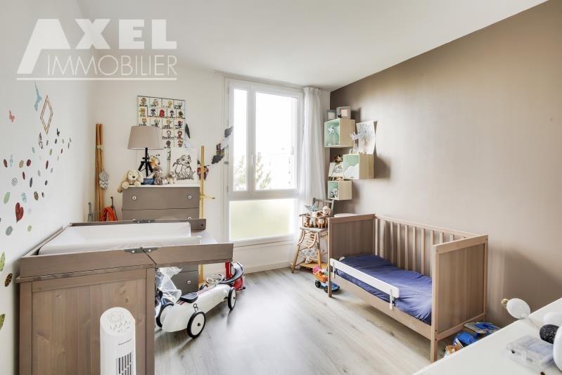 Vente appartement Bois d'arcy 169000€ - Photo 7