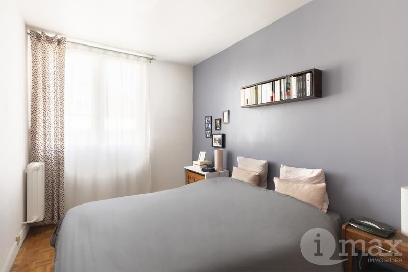 Vente appartement Asnieres sur seine 370000€ - Photo 2
