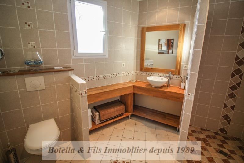 Venta  casa Uzes 398000€ - Fotografía 7