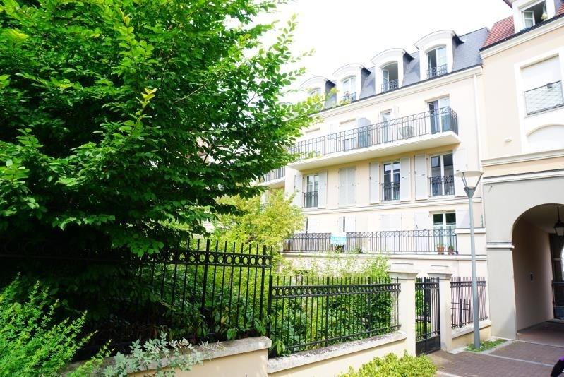 Vente appartement Noisy le grand 277000€ - Photo 1