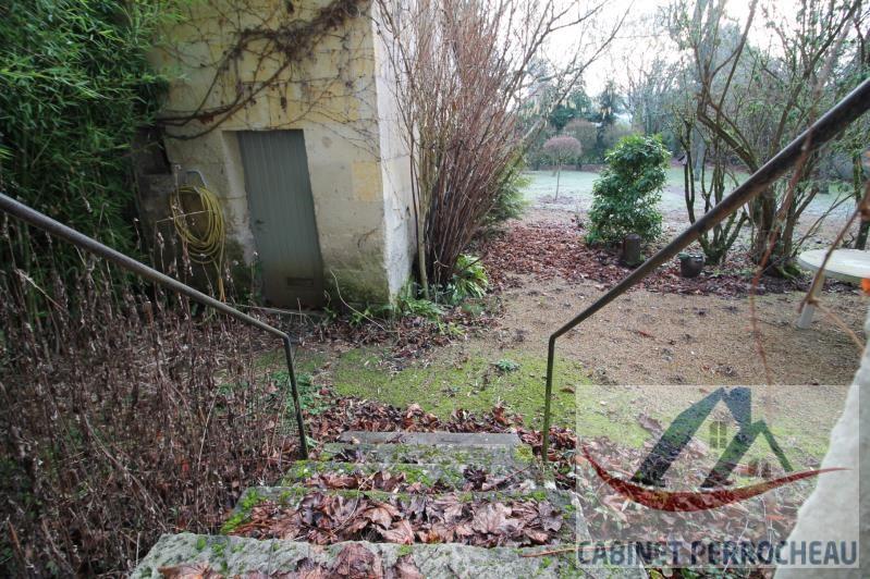Vente maison / villa La chartre sur le loir 125000€ - Photo 13