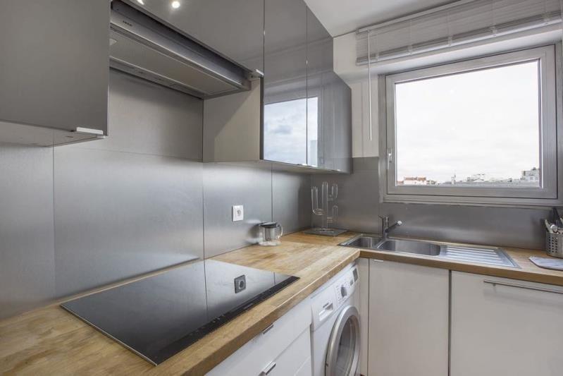 Vente appartement Courbevoie 810000€ - Photo 7