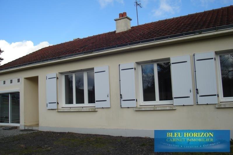 Rental house / villa Port st pere 687€ CC - Picture 1