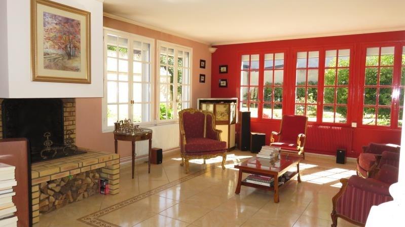 Vente maison / villa Blere 376000€ - Photo 1