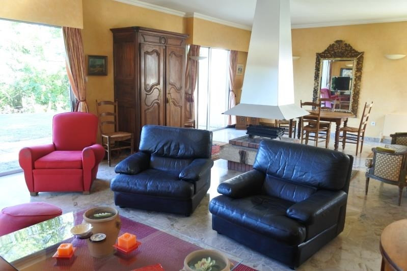 Vente maison / villa Romans sur isere 362 000€ - Photo 2