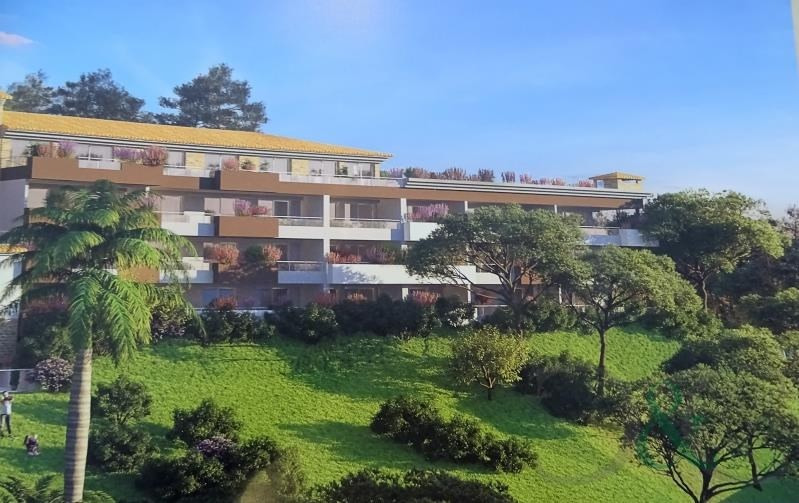 Immobile residenziali di prestigio appartamento La londe les maures 602900€ - Fotografia 2