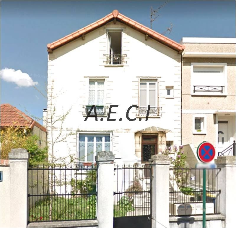 Rental apartment Colombes 650€ CC - Picture 1