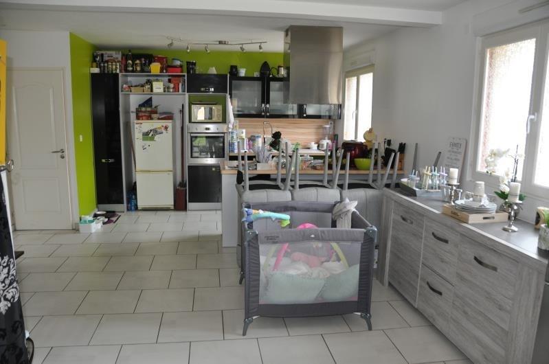 Sale house / villa Soissons 107000€ - Picture 3