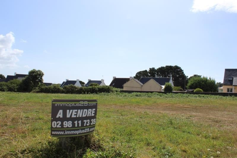 Sale site Lesconil 131 674€ - Picture 2