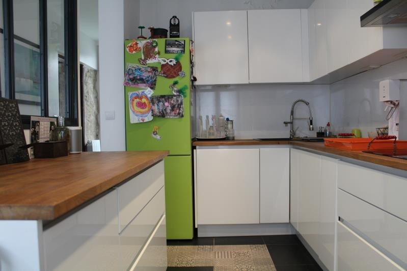 Sale apartment Colombes 845000€ - Picture 4