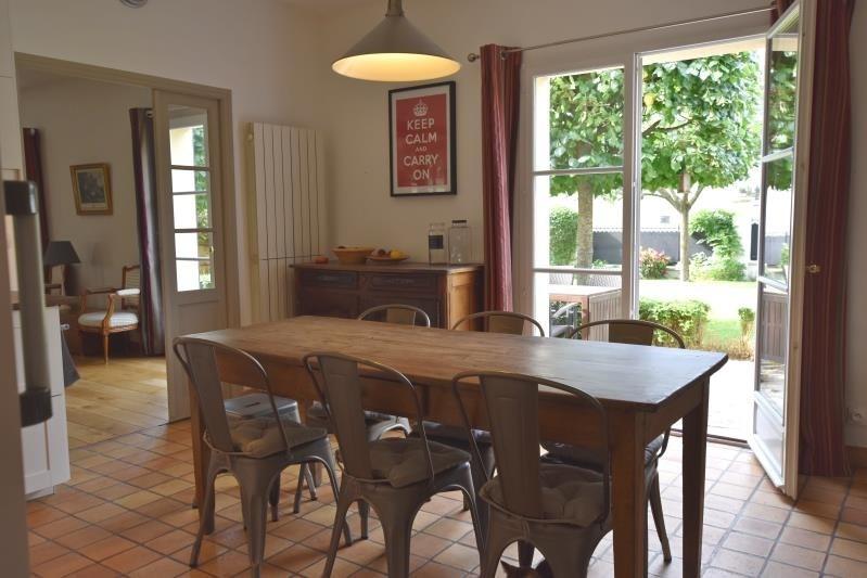 Deluxe sale house / villa Noisy le roi 1375000€ - Picture 6