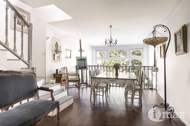 Deluxe sale house / villa Asnieres sur seine 1295000€ - Picture 3