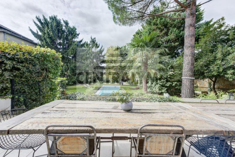 Vente de prestige maison / villa Fontaines-sur-saône 1195000€ - Photo 11