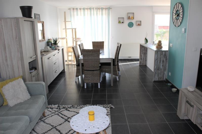 Sale house / villa Beauvais 200500€ - Picture 2