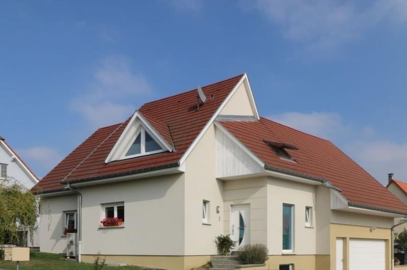 Vente maison / villa Bouxwiller 309000€ - Photo 1
