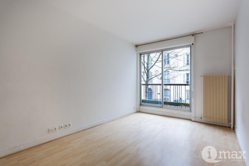 Sale apartment Paris 16ème 245000€ - Picture 1