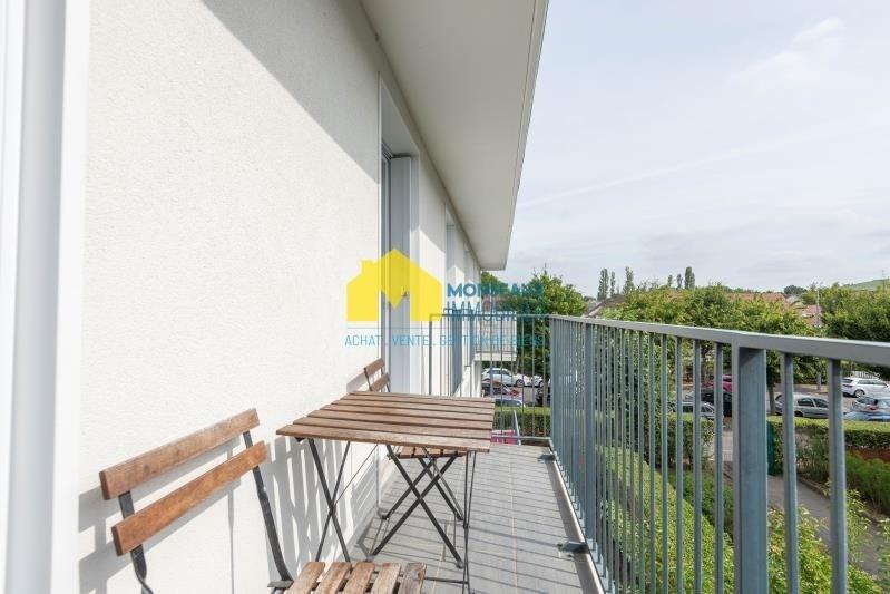 Sale apartment Ste genevieve des bois 139000€ - Picture 3