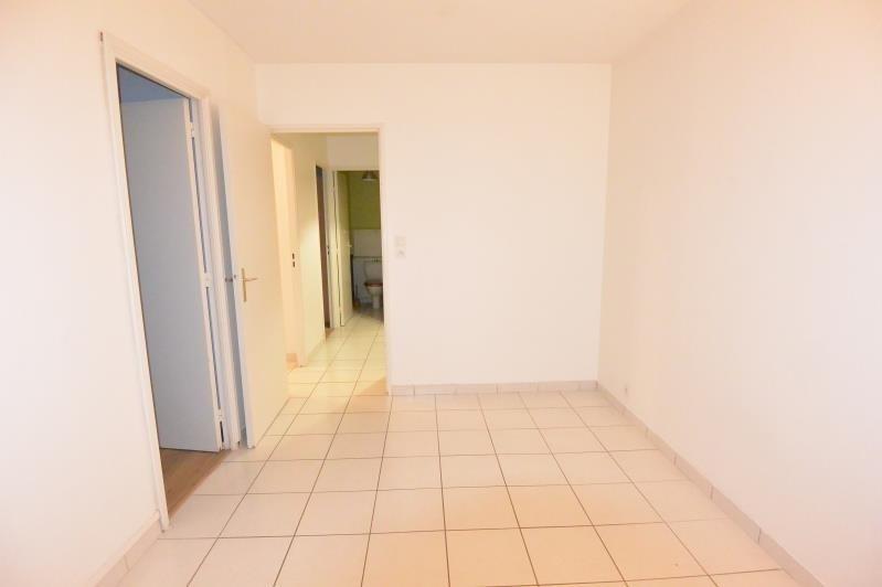 Rental apartment Bordeaux 795€ CC - Picture 2