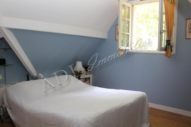 Vente maison / villa Lamorlaye 529000€ - Photo 8