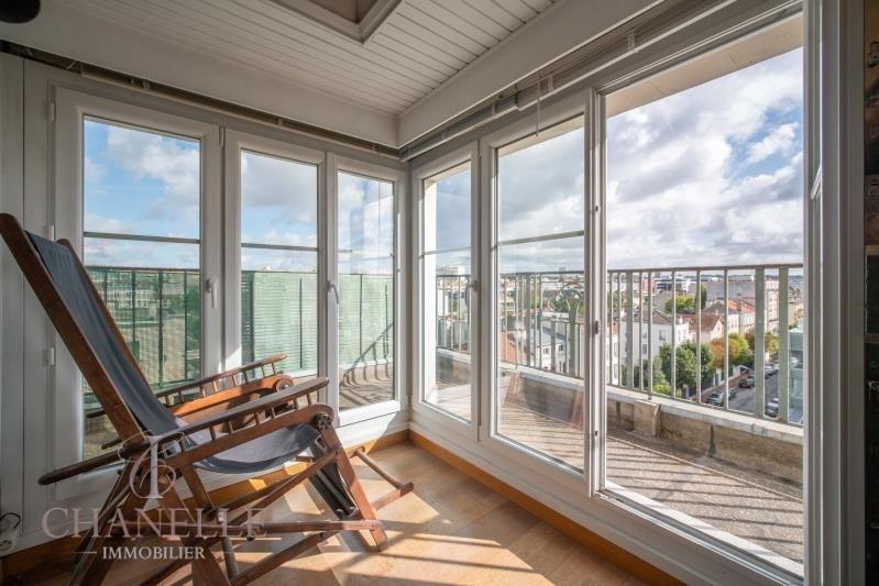 Vente appartement Fontenay sous bois 195000€ - Photo 2