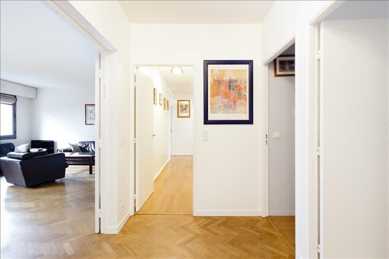 Vente de prestige appartement Charenton le pont 1050000€ - Photo 4