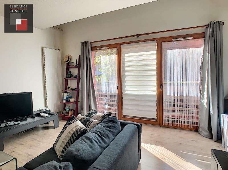 Sale apartment Villefranche sur saone 230000€ - Picture 1